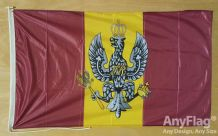 - KINGS ROYAL HUSSARS ANYFLAG RANGE - VARIOUS SIZES